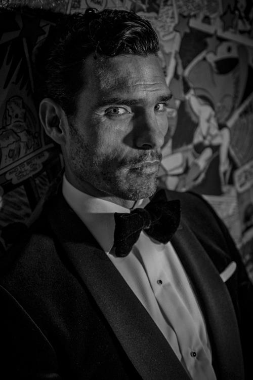 ames Nader Portraits – london fashion portrait photographer – 006