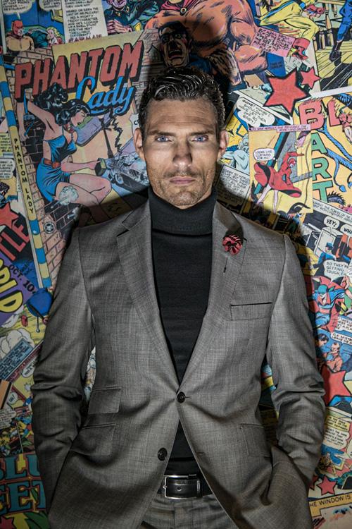 ames Nader Portraits – london fashion portrait photographer – 007